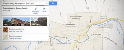 Il nuovo Google Maps