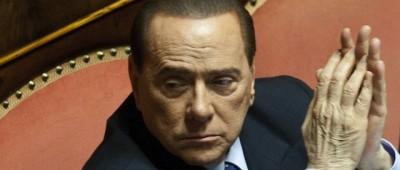 Berlusconi è stato condannato in appello nel processo Mediaset
