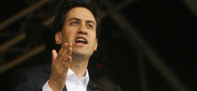 Il capitalismo responsabile secondo Ed Miliband