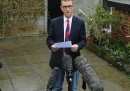 Il caso Nigel Evans