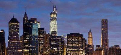 Il grattacielo più alto dell'emisfero occidentale