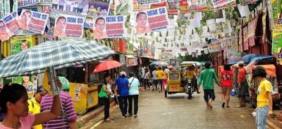 Le dinastie politiche delle Filippine