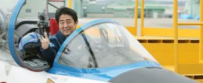 Shinzo Abe cambierà il Giappone?