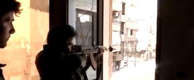 La guerra in Siria su YouTube