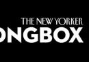 Il New Yorker e le fonti anonime