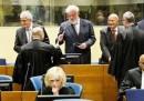 Ex Jugoslavia, condannati 6 croati di Bosnia per atrocità su musulmani