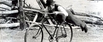 Famosi in bicicletta