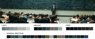 I colori dei film
