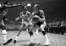 I 75 anni di Jerry West