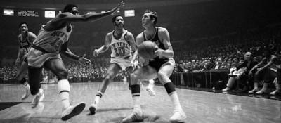 I 75 anni di Jerry West