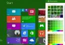 Windows Blue - Windows 8 - Microsoft