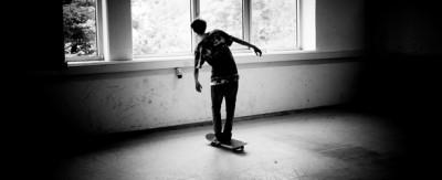 Vite di skaters