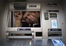 Chi ha inventato il bancomat?