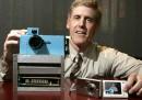 Chi ha inventato la fotocamera digitale?
