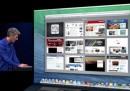 OS X Mavericks / Safari