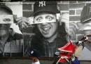 Il Bronx non è più
