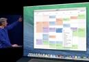 OS X Mavericks / Calendario
