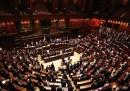 I costi del Parlamento