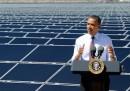 Il video di Obama sul cambiamento climatico
