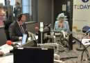 La Regina nella nuova sede di BBC