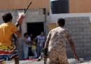 Cosa succede a Bengasi