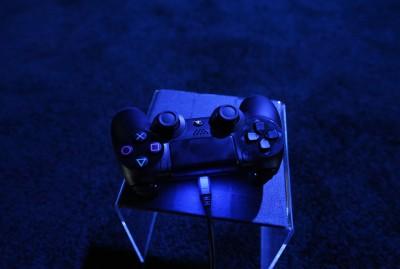 PlayStation 4 - E3