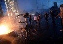 Proteste e scontri in piazza Taksim - Istanbul, Turchia
