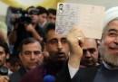 Rouhani ha vinto le elezioni in Iran