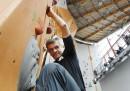 Chi ha inventato la parete da arrampicata?