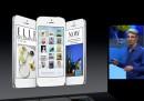 iOS 7 / Edicola