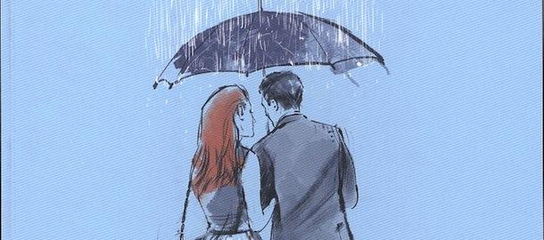 Amore È Venirsi Incontro