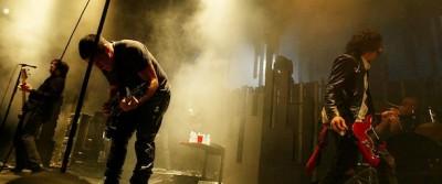 Il nuovo video dei Nine Inch Nails, diretto da David Lynch