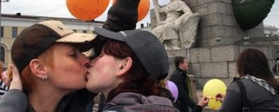 L'omofobia in Russia