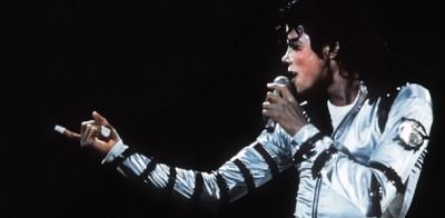 Otto canzoni di Michael Jackson