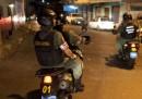 A Caracas si corre di notte, e in tanti