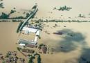 Alluvioni Germania