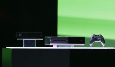 Xbox One - Microsoft