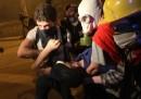 Proteste e scontri in Turchia contro il governo Erdogan