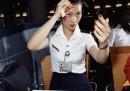 Cose da assistenti di volo