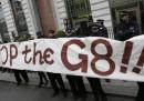Il G8 in Irlanda del Nord