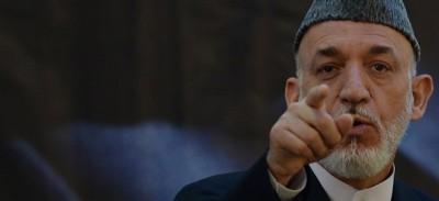 I complicati negoziati con i talebani