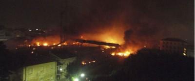 La strage di Viareggio, 4 anni fa