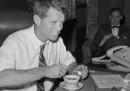 L'assassinio di Robert Kennedy