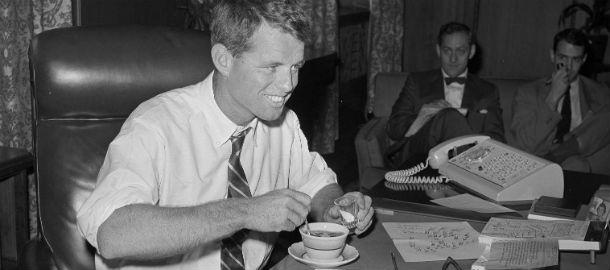L'assasinio di Robert Kennedy