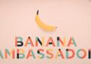 Banana-ambasciatore