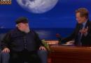"""George R.R. Martin commenta le reazioni dei fan alla scena del """"Red Wedding"""" in Game of Thrones"""
