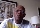 Samuel L. Jackson recita il monologo