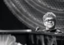 Il nuovo disco di Elton John