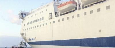La questione dei traghetti per la Sardegna