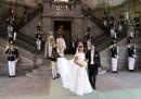 Un matrimonio a Stoccolma